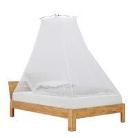 FRILUFTS CROSS MOSQUITO NET WHITE