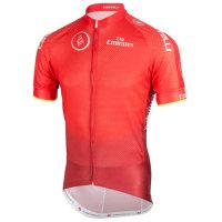 Dubai Tour 2018 trikot Rot