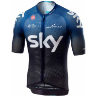 Team Sky 2019 Climbers 30 Trikot