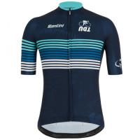 Tour Down Under 2019 Blau trikot