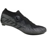 DMT KR1 Schuhe Schwarz