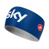 Team Sky 2019 Viva Stirnband