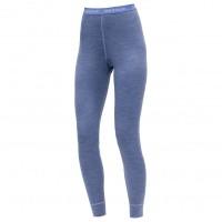 Devold - Breeze Woman Long Johns - Merinounterwäsche Gr L;M;S;XL;XS blau/grau;schwarz;grau Bluebell