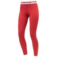 Devold - Hiking Woman Long Johns - Merinounterwäsche Gr L;M;S;XL;XS rot;schwarz;blau/grau Chilli