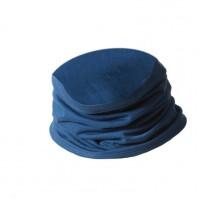 Northern Playground - Neck Wool - Halstuch Gr One Size schwarz;blau/schwarz Blue