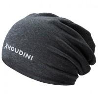 Houdini - Toasty Top Hat Heather - Mütze Gr M;S schwarz;grau Slate