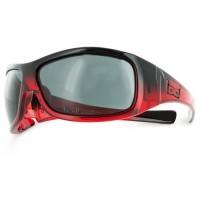 Gloryfy - G3 Anthracite F3 - Sonnenbrille grau/weiß;grau/schwarz/rot;grau/schwarz;schwarz/weiß/grau;