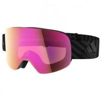 adidas eyewear - Backland S1-3 (VLT 13-62%) - Skibrille rosa/schwarz Black Matt