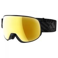 adidas eyewear - Progressor S3 (VLT 14%) - Skibrille Gr S orange/schwarz/gelb