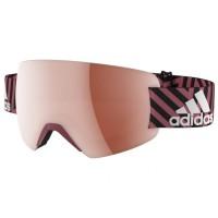 adidas eyewear - Progressor Splite S3 (VLT 16%) - Skibrille beige/braun