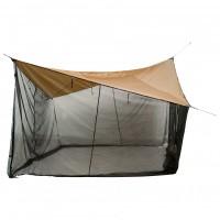 Amazonas - Moskito Tarp - Tarp grau Brown / Black
