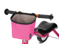 Puky LT3 Lenkertasche pink
