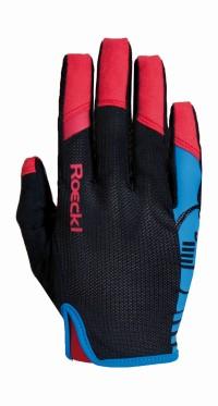 Roeckl Mango Jr. | black blue