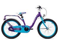 SCool Nixe 18-3 | violet blue