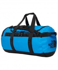 The North Face Base Camp Duffel M - 71L - Reisetasche - bomber blue/black