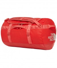 The North Face Base Camp Duffel S - 50L - Reisetasche - juicy red