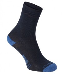 Craghoppers NosiLife Doppelpack Socken Men - Outdoorsocken mit Mückenschutz