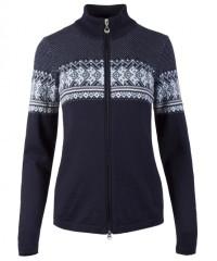 Dale of Norway Hovden Feminine Jacket Women - Strickjacke aus Merinowolle