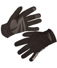Endura Strike II Handschuhe - Bikehandschuhe aus Softshell