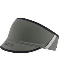 Gore Wear R7 Visor - Schirmmütze - grau