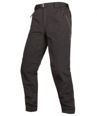 Endura Hummvee Zip-Off Hose II Men - Zipp Bikehose