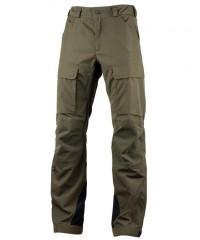 Lundhags Authentic Pant Men - tea green/tea green - Outdoorhose