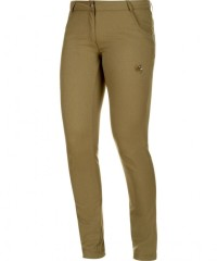 Mammut Massone Pants Women - Outdoorhose - olive green - Gr.36
