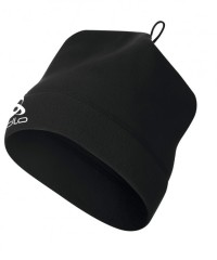Odlo Microfleece Hat - Fleecemütze - black