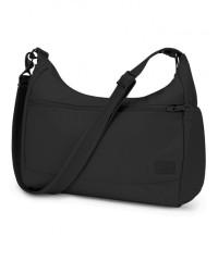 Pacsafe Citysafe CS200 - Tasche mit Schlitz- und Ausleseschutz - black