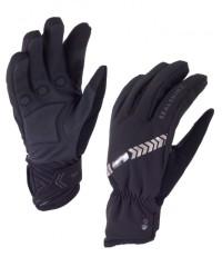 Sealskinz Halo All Weather Cycle Glove Men - Wasserdichte Radhandschuhe