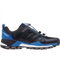 Adidas Schuhe Terrex Swift Skychaser GT Men - conavy/coreblack/blue