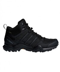 Adidas Schuhe Terrex Swift R2 Mid GTX Men - core black/core black