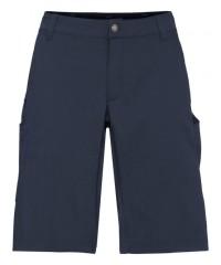 Vaude Larvik Pants Women - Bike Damenhose / Jeans mit Reflektoren
