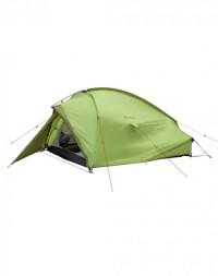 Vaude Zelt Taurus 2P Tent - 2 Personen - Kuppelzelt - buckeye red
