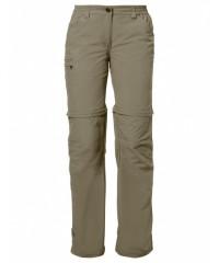 Vaude Farley ZO Pants IV Women - Damen Zipp Off Outdoorhose
