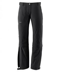 Vaude Farley Stretch Capri T-Zip II Women - Outdoorhose