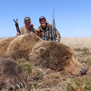 Choosing A Rifle For Big Game Hunting In Alaska