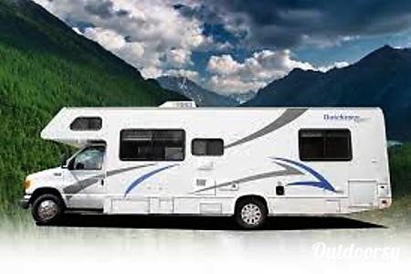 Original RV Rental Tukwila WA Motorhome Rentals  RVsharecom