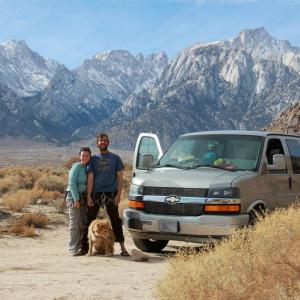 Aspen Custom Vans