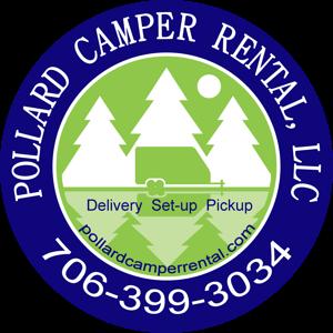 Pollard Camper Rental, LLC