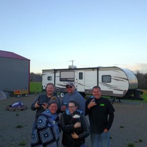 Henderson Transport DBA Henderson Camper Rentals