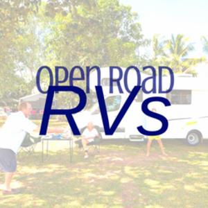 Open Road RVs