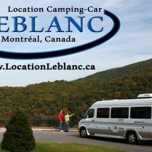 Location Caravane Leblanc