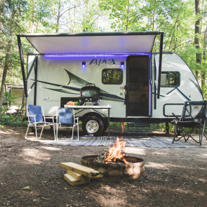 CASTAWAY NORTH RV TRAILER RENTAL