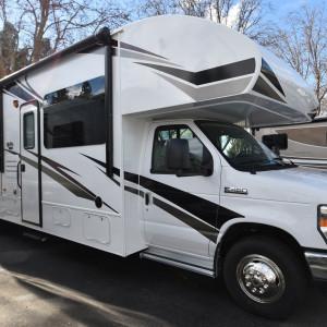 Midwest RV Rentals, Inc