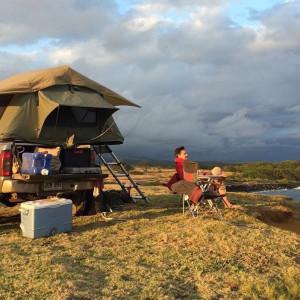 Huaka'i Campers