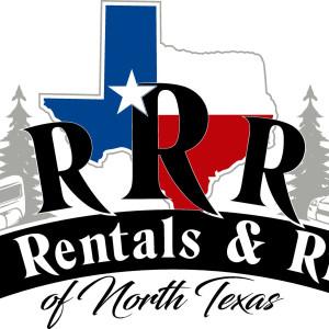 Triple R of North Texas (RV Rentals & Rides)