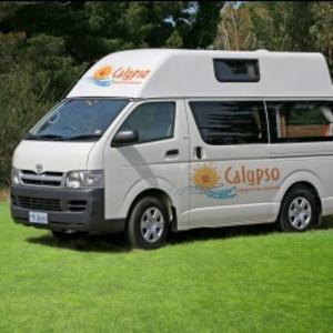 Calypso Campervan Rentals