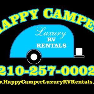 Happy Camper Luxury RV Rentals