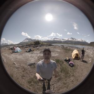 Barefoot Camper